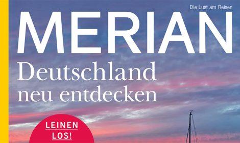 Unsere Ferienhaus in Merian Deutschland